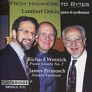 Image for 'From Hammers to Bytes'