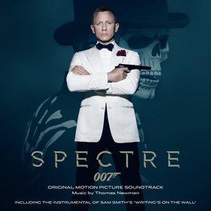 Immagine per 'SPECTRE (Original Motion Picture Soundtrack)'