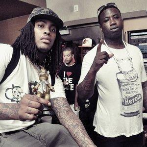 Bild för 'Gucci Mane & Waka Flocka Flame'