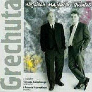 Image for 'Grechuta'