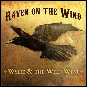 Image for 'Raven On the Wind'