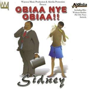 Immagine per 'Obiaa Nye Obiaa'