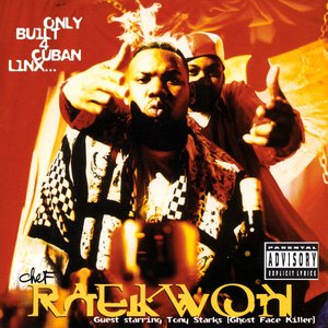 Image for 'Only Built 4 Cuban Linx...'