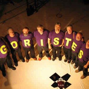 Bild för 'Les Goristes'
