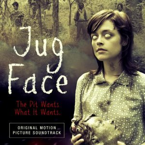 Image for 'Jug Face (Original Motion Picture Soundtrack)'