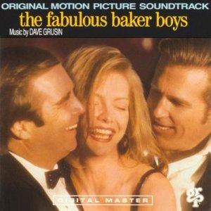Immagine per 'The Fabulous Baker Boys: Original Motion Picture Soundtrack'