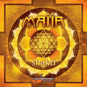 Image for 'Shakti'