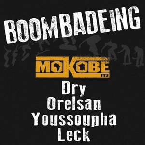 Image for 'Boombadeing (feat. Dry, Orelsan, Youssoupha, Leck)'