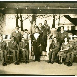 Image for 'Original Tuxedo Jazz Orchestra'