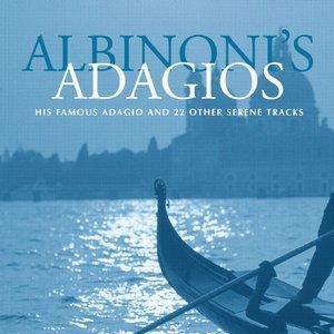 Immagine per 'Albinoni's Adagios'