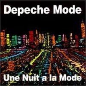 Image for 'Une Nuit a la Mode'