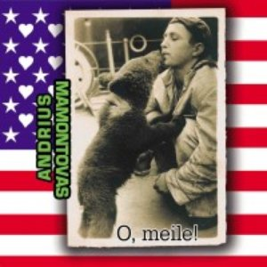 Image for 'O, Meile!'