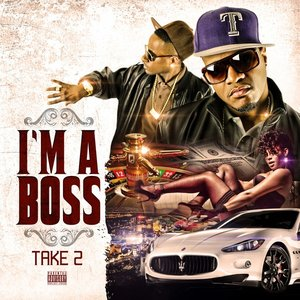 Image for 'I'm a Boss'