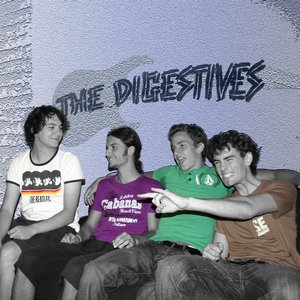 Image for 'THE DIGESTED EP'