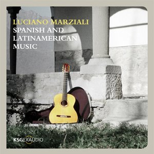 Image for 'Spanish and Latin American Music'
