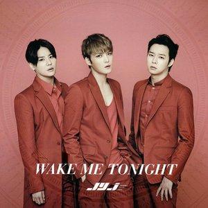 Bild für 'WAKE ME TONIGHT'
