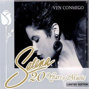 Image for 'Ven Conmigo - Selena 20 Years Of Music'
