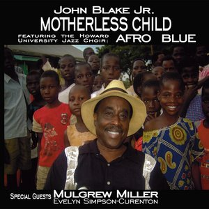 Image for 'Motherless Child'