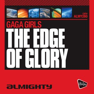 Immagine per 'Almighty Presents: The Edge Of Glory'