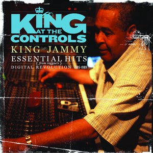 Image for 'King At The Controls (Essential Hits)'
