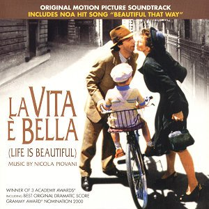 Image for 'La vita e bella'