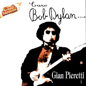 Image for 'Caro Bob Dylan'