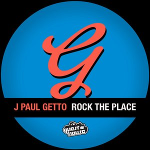 Image for 'Rock the Place'