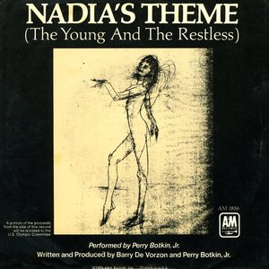 Image for 'Nadia's Theme (The Young and The Restless)'