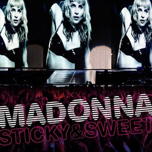 Image for 'The Sticky & Sweet Tour'