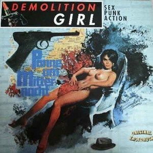 Image for 'Demolition Girl'