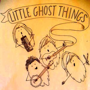 Image for 'Little Ghostthings'