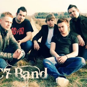 Image for 'C7 Band'