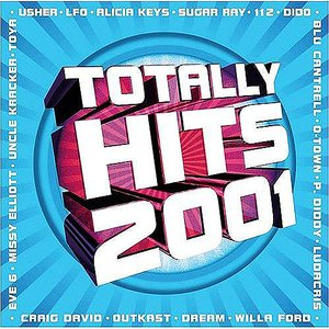 Image for 'Totally Hits 2001'