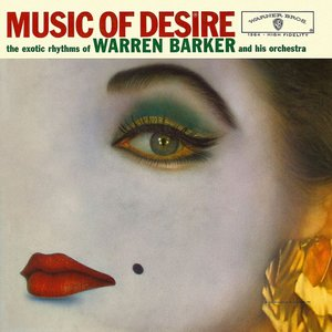 Image for 'Music of Desire'