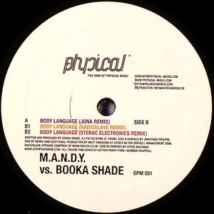 Image for 'Body Language (Remixes)'