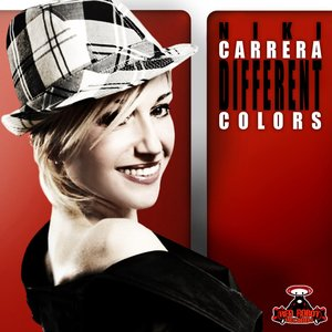 Image for 'Different Colors'