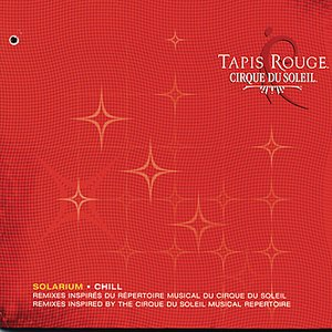 Image for 'Tapis Rouge'