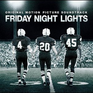 Bild för 'Friday Night Lights'