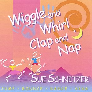 Image pour 'Wiggle and Whirl, Clap and Nap'