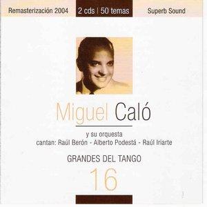 Image for 'Grandes del tango 16'
