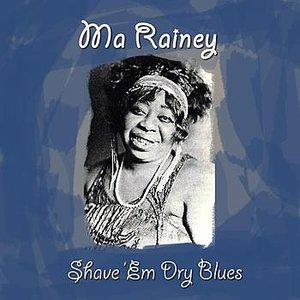 Imagem de 'Shave 'Em Dry Blues'