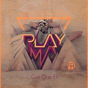 Image for 'Gun Clap EP'