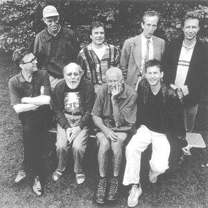 Bild für 'ICP Orchestra'