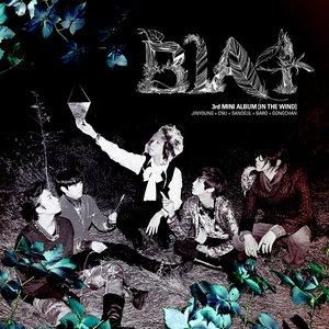 Imagen de 'B1A4 THE 3rd MINI ALBUM (IN THE WIND)'