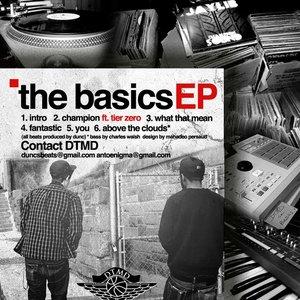Imagem de 'The Basics (EP)'