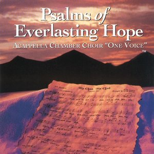 Immagine per 'Psalms of Everlasting Hope'