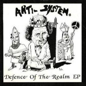 Imagem de 'Defence of the Realm EP'