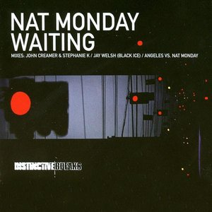 Bild für 'Waiting (John Creamer & Stephane K Remix)'