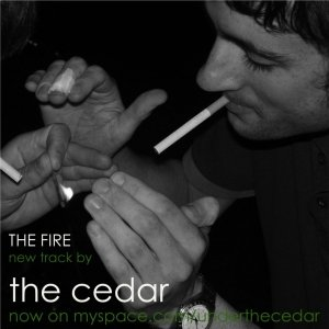 Image for 'The Fire EP 2007'