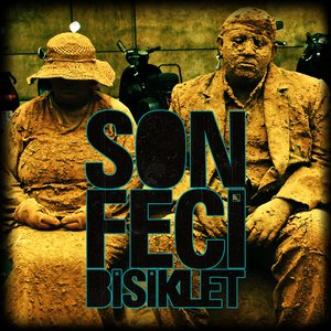 Image for 'Son Feci EP'